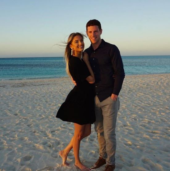 Charlie-Coyle-Girlfriend