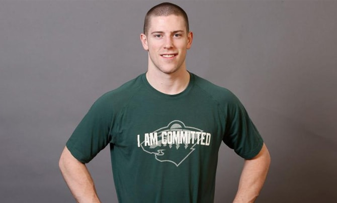 Charlie-Coyle