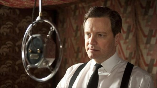 Colin-Firth-Career