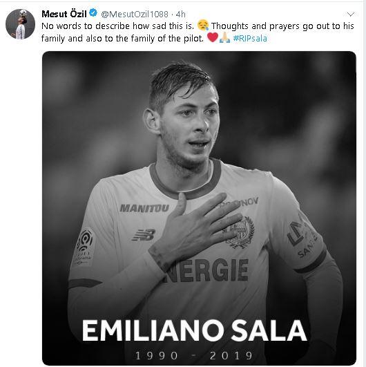 Emiliano-Sala-Tweet