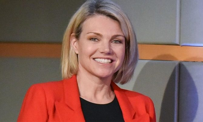 Heather-Nauert