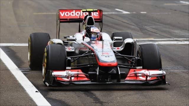 Jenson-Button-Career