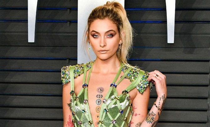 Know About Paris Jackson Net Worth Mother Tattoos Dating