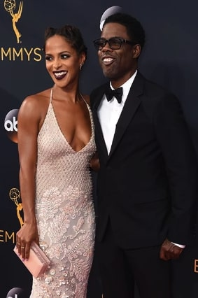 Know About Chris Rock; Movies, Net Worth, Age, Brother ...