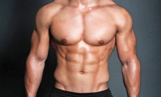 Top Bodybuilding Exercises You Can Do At Your Home