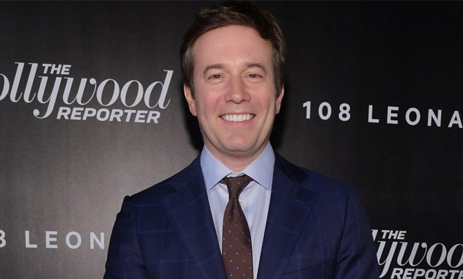 Know About Jeff Glor