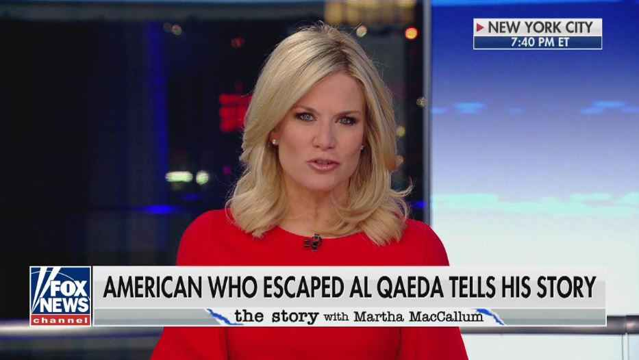 Martha-MacCallum-Career