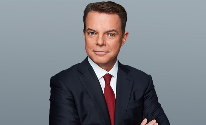 Know About Shepard Smith