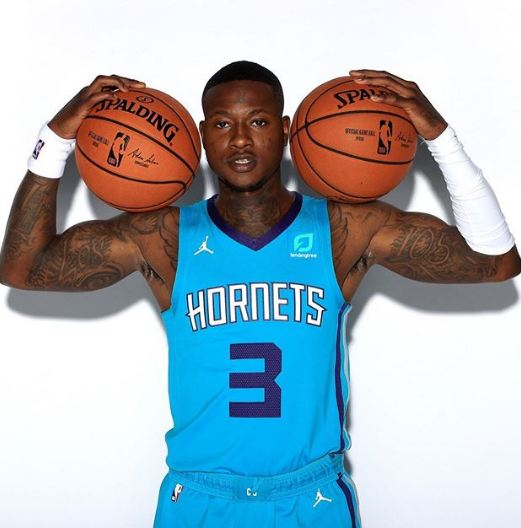 Terry-Rozier-Hornets