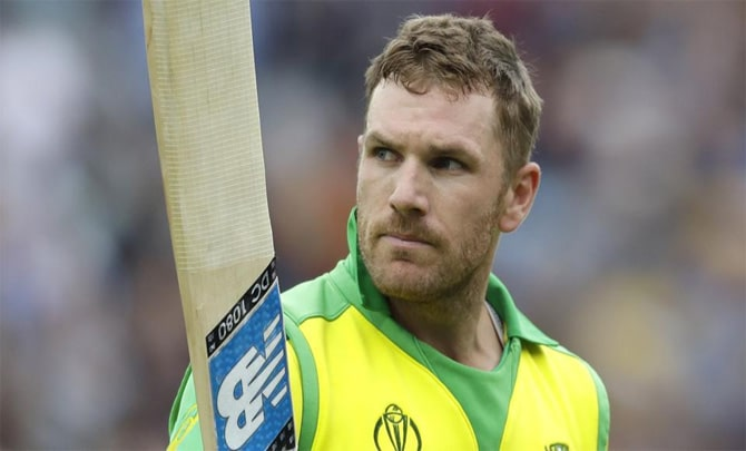 Know About Aaron Finch Age Wife Ipl Odi Height Net Worth