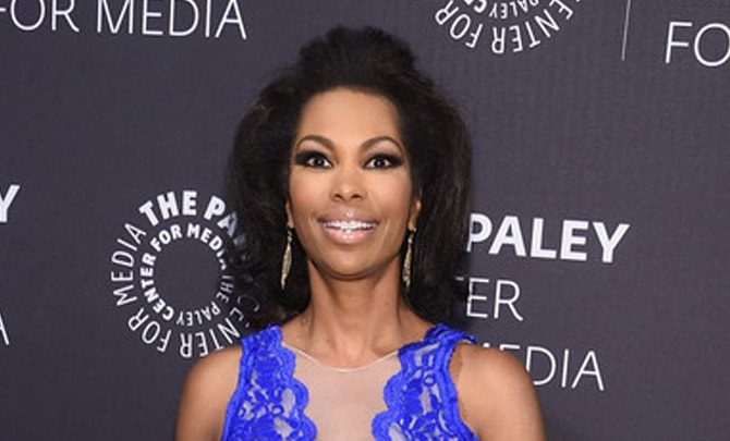 Know About Harris Faulkner