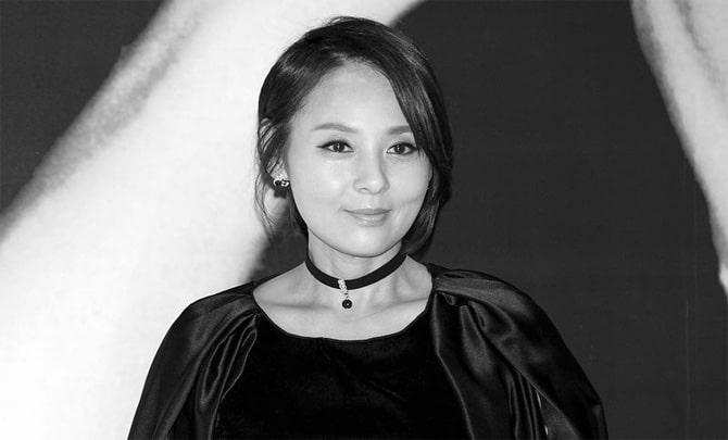 Jeon-Mi-Seon