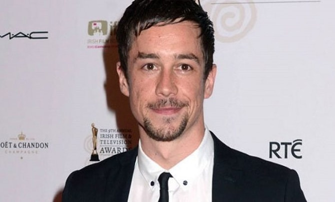 Killian-Scott