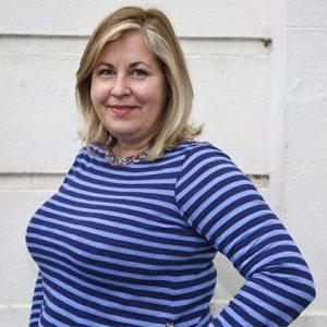 Liza-Tarbuck