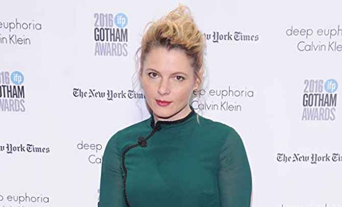 Know About Amy Seimetz; Shane Carruth, Movies, TV Shows