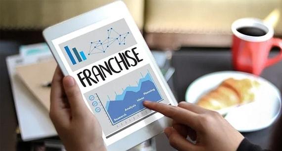 Franchising-Advantages