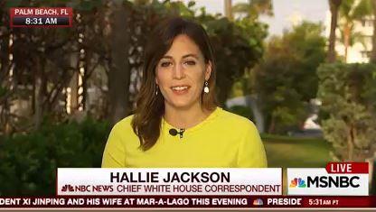 Hallie-Jackson-Career