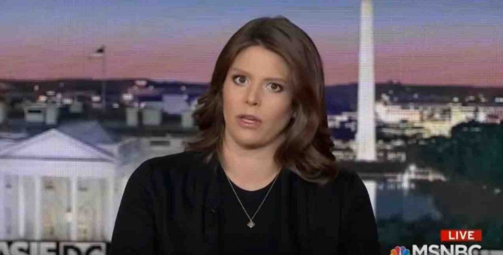Kasie-Hunt-Career