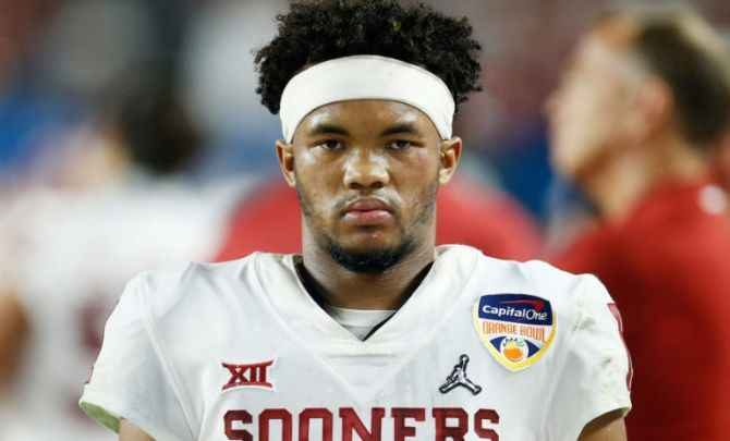 Kyler-Murray