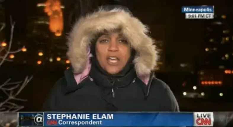 Stephanie-Elam-Career