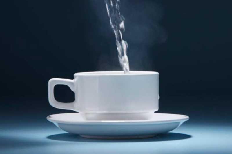 Warm-Water