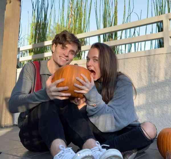 Madison-Iseman-Boyfriend
