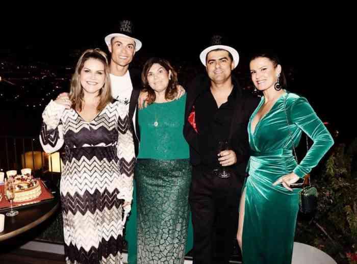 Maria-Dolores-Family