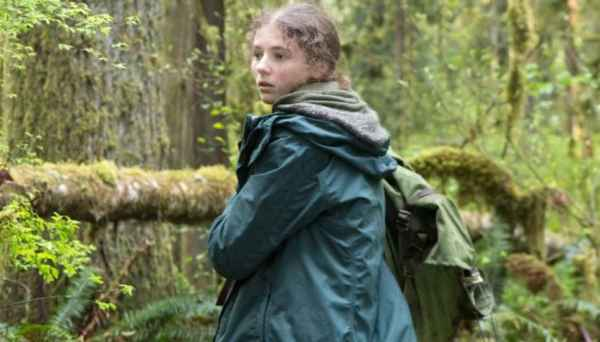 Thomasin-McKenzie-Career