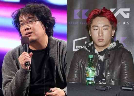 Bong Joon-ho-Son