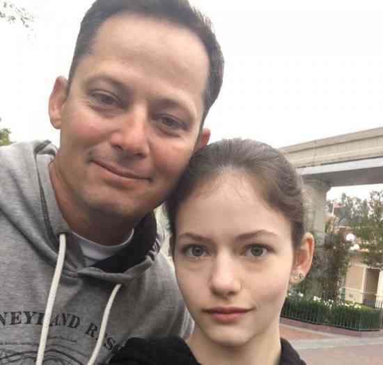 Mackenzie-Foy-Parents