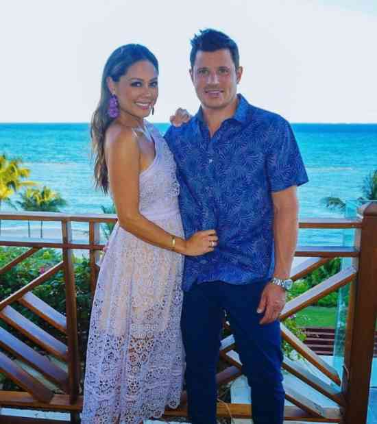 Vanessa-Lachey-Husband