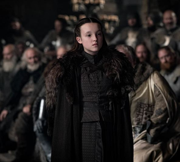Know About Bella Ramsey Age Parents Height Game Of Thrones Facts