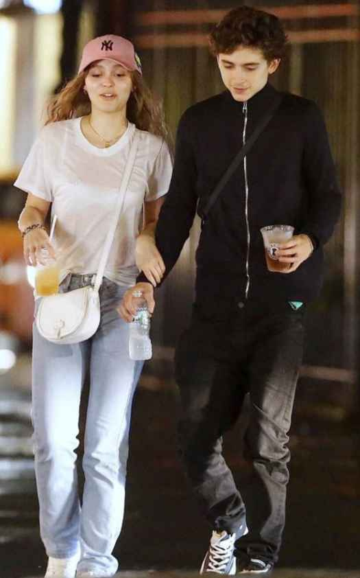 Lily-Rose-Depp-Boyfriend