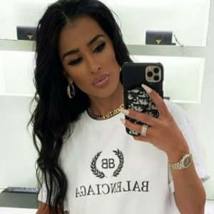 Gabriella-Waheed